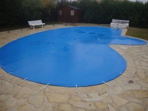Construcci n de piscinas analisis de agua osmosis Piscinas sobreelevadas
