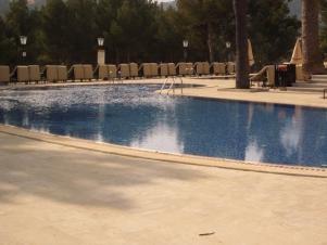 construcci n de piscinas analisis de agua osmosis